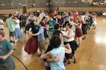 contra dance group